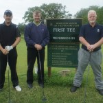 First Tee Group