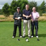 G Featherstone, L Seccombe, G Franks