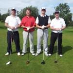 M. Gaffney, R Miller, D Weinman, G Featherstone
