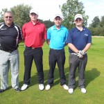 R Lodge, J Gurney, R Slasor, D Cole