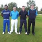 R Hundal, P Smith, D Upton, L Seccombe