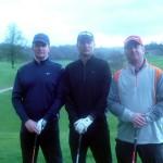 J Gurney, D Foot, M Gaffney