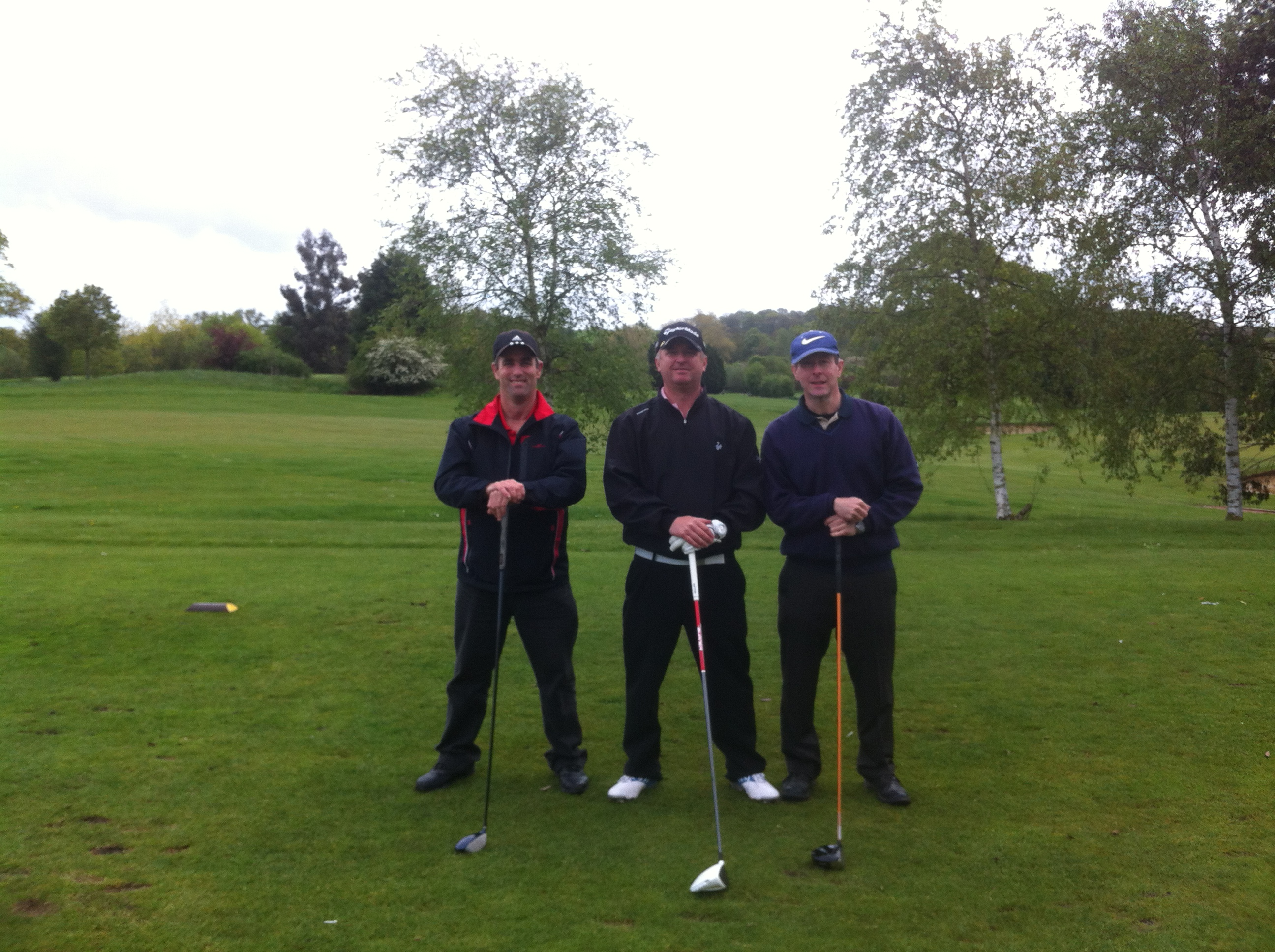 1st Tee Group