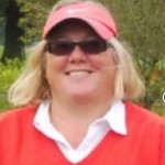 Nadine Booth - Secretary