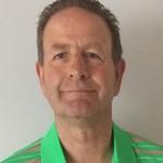 Nick Humphries - Vice Chairman